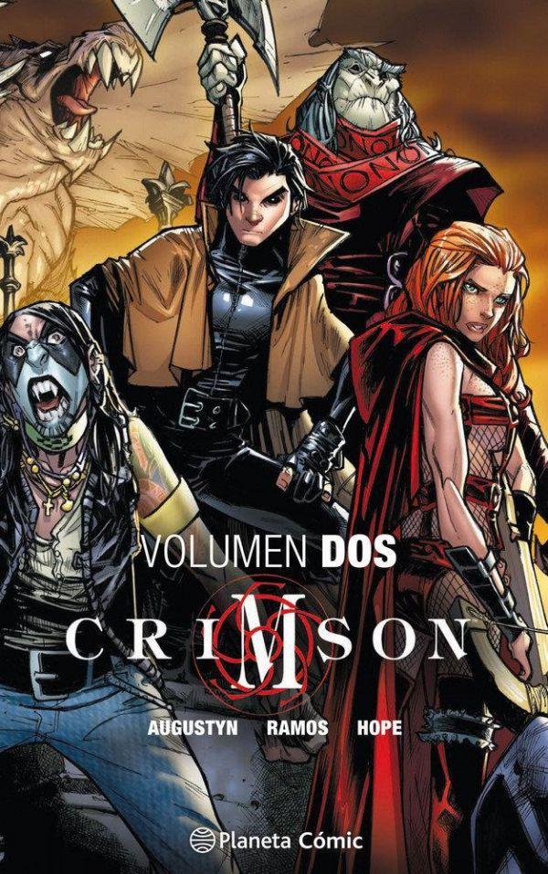 Crimson 02 (de 2)