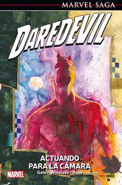 MARVEL SAGA. DAREDEVIL 04