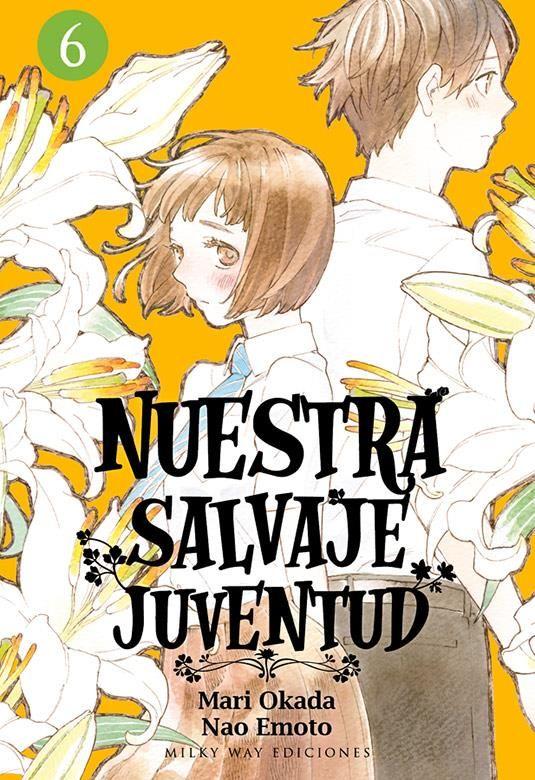 NUESTRA SALVAJE JUVENTUD 06