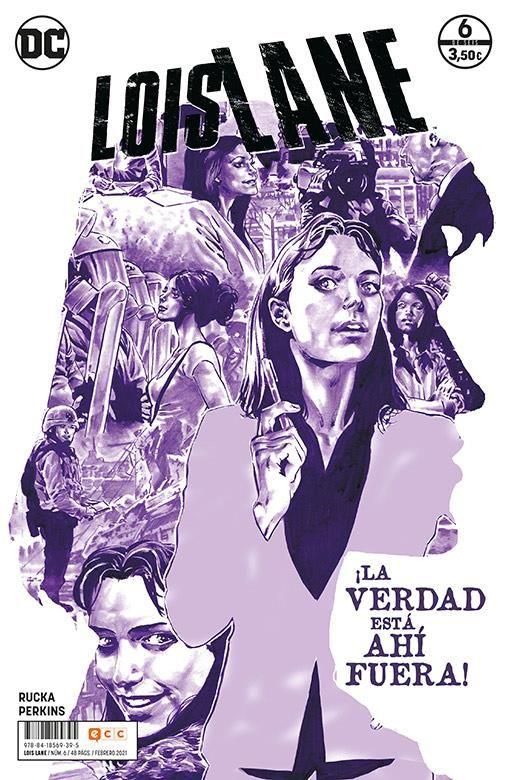 Lois Lane 06 (de 6)