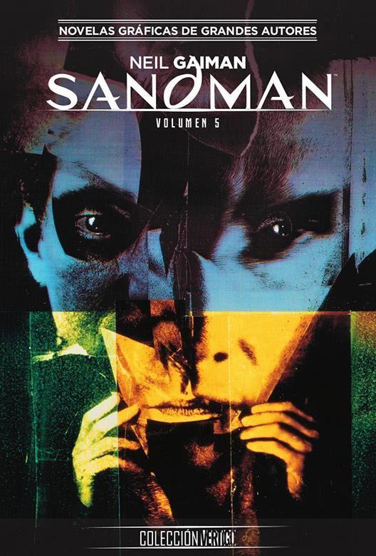Colección Vertigo 25: Sandman 05