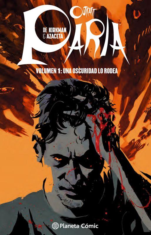 PARIA 01 (OUTCAST)