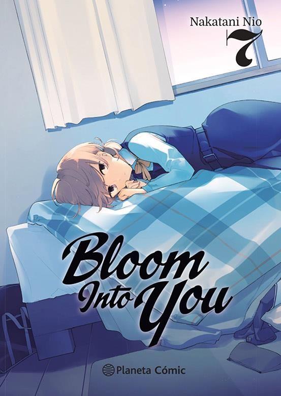 BLOOM INTO YOU 07 (DE 06)