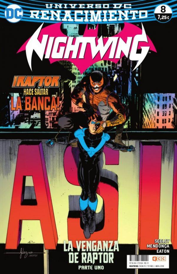 NIGHTWING 08