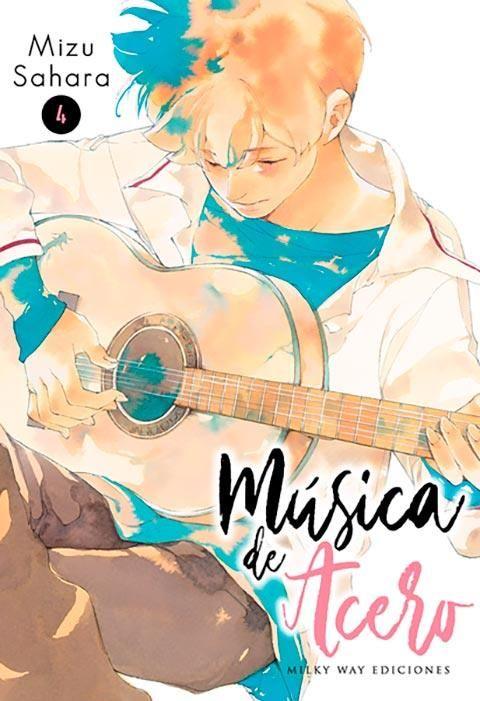 MÚSICA DE ACERO 04