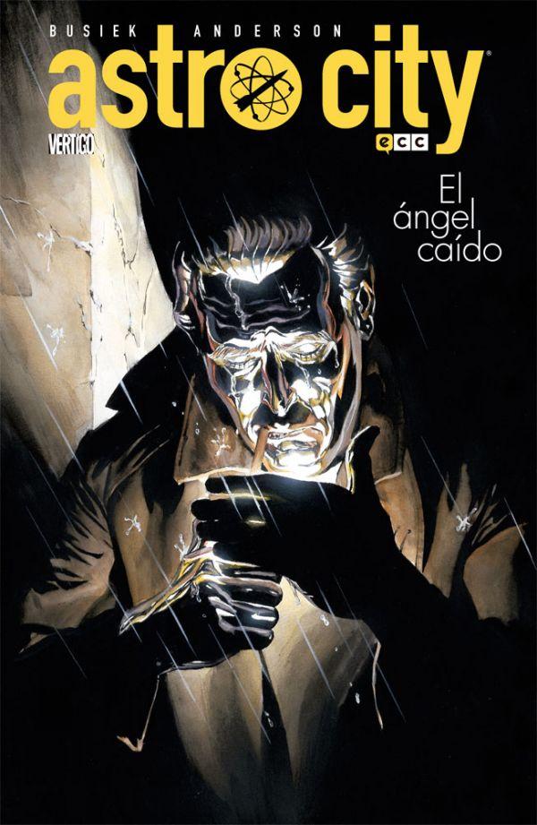 ASTRO CITY 04: EL ÁNGEL CAÍDO