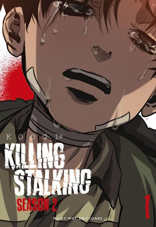 Killing Stalking Season 2 vol. 01