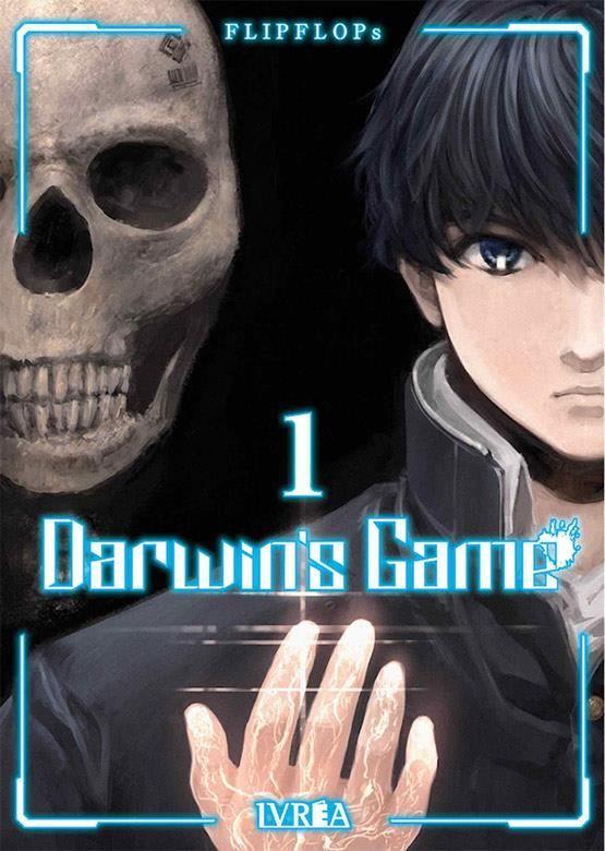 Darwin's Game 01