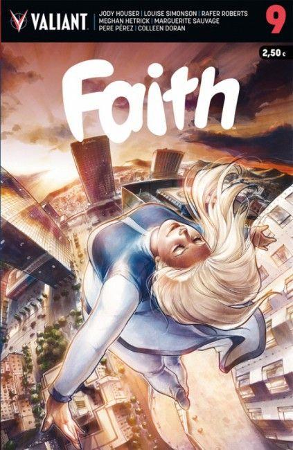 FAITH 09