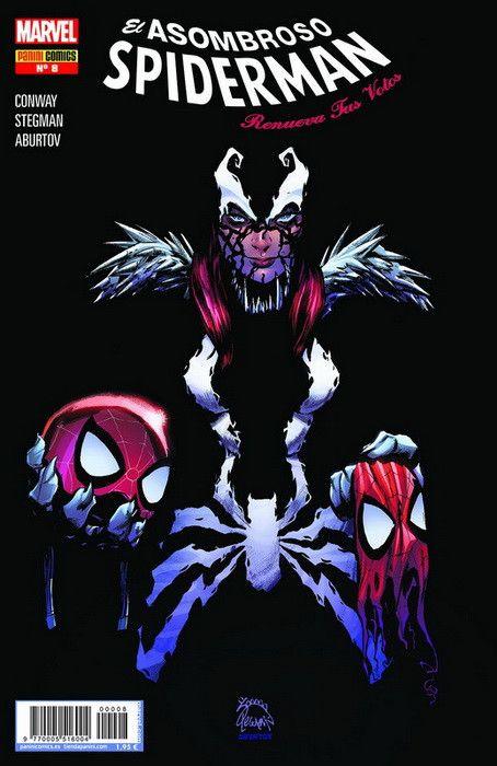 El Asombroso Spiderman: Renueva Tus Votos 08