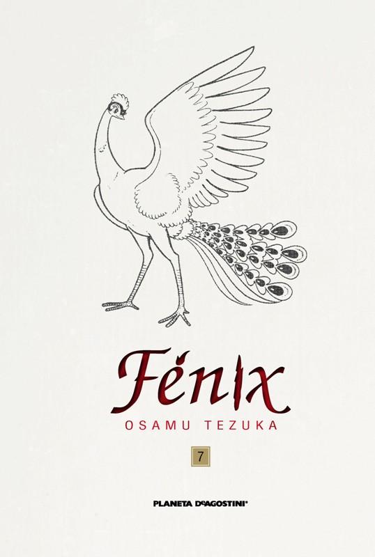 FÉNIX 07 (DE 12)