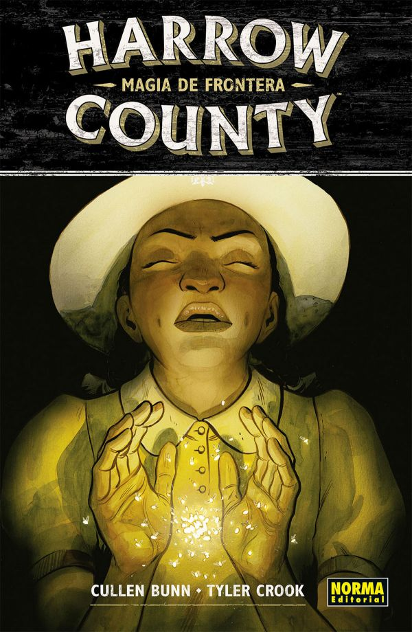 HARROW COUNTY 06