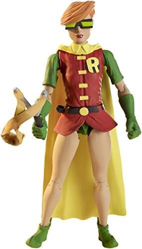 Robin The Dark Knight Returns Figura Dc Multiverse