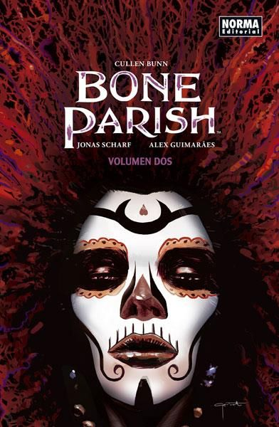 Bone Parish 02 (de 3)