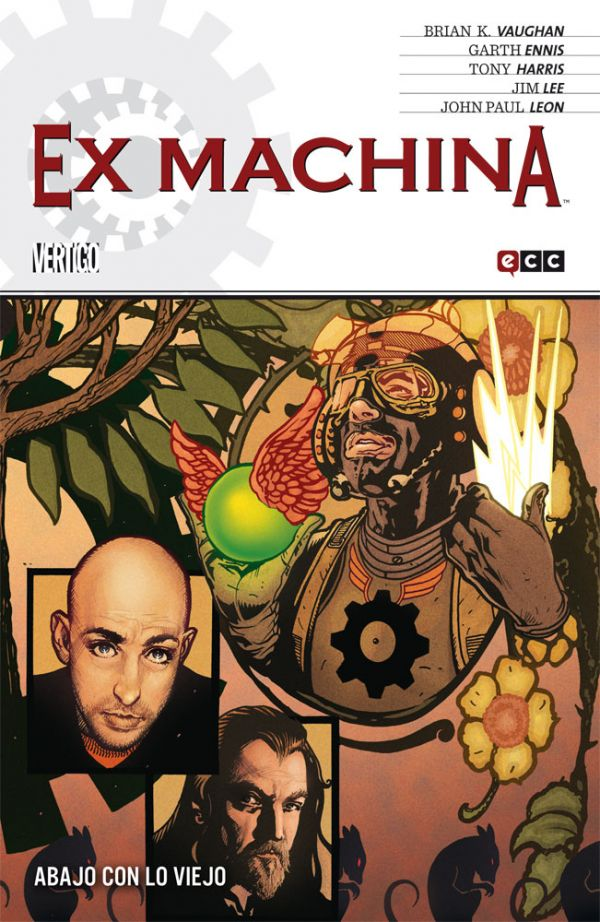 EX MACHINA 09