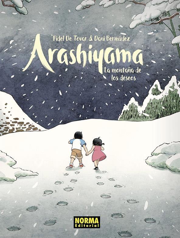 Arashiyama. Edición especial