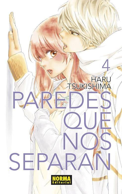 PAREDES QUE NOS SEPARAN 04 (DE 07)