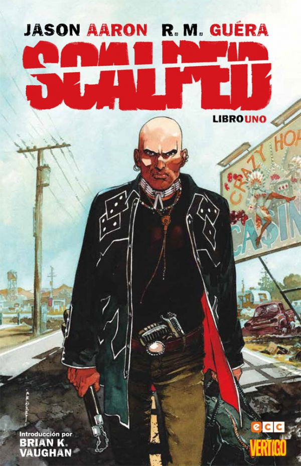 SCALPED 01