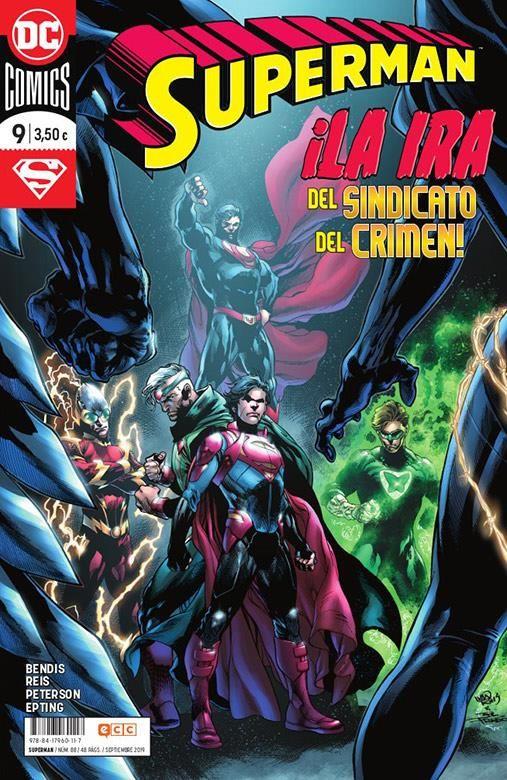 SUPERMAN 09