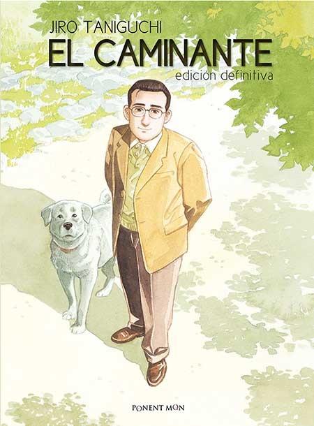El caminante - Edición definitiva