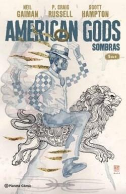 AMERICAN GODS: SOMBRAS  05