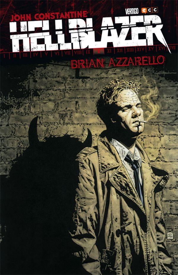 Hellblazer: Brian Azzarello