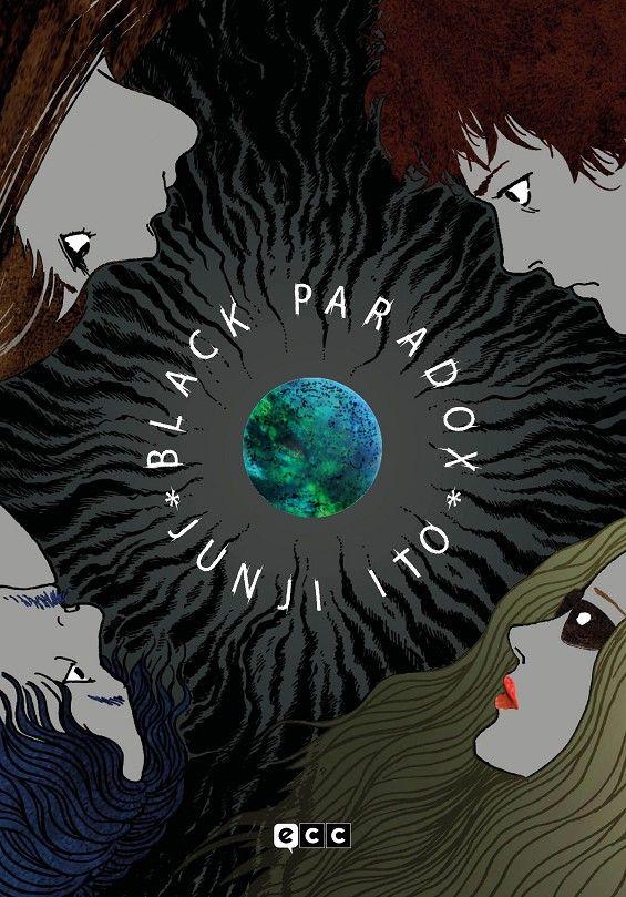 Black Paradox (Edición Flexibook)