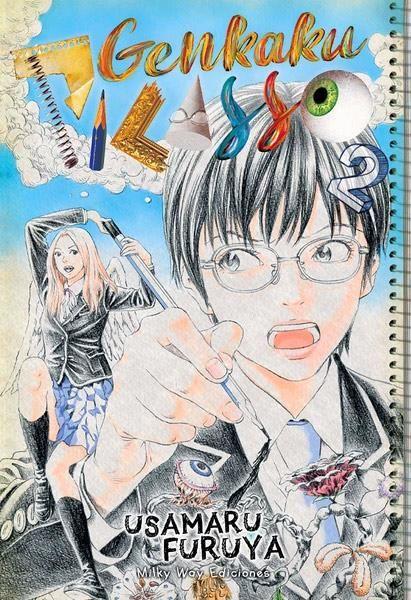 Genkaku Picasso vol. 02