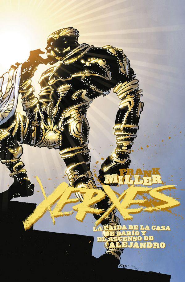 XERXES 03 de 05