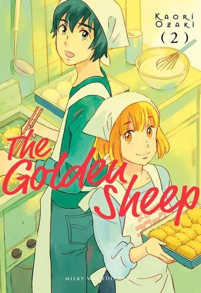The Golden Sheep vol. 02