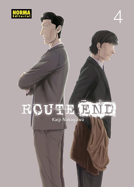 ROUTE END 04 (DE 08)