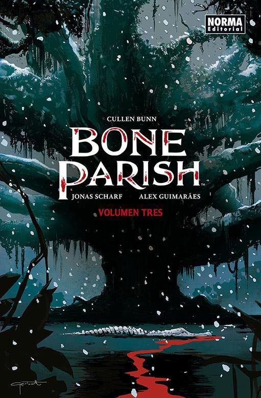 Bone Parish 03 (de 3)