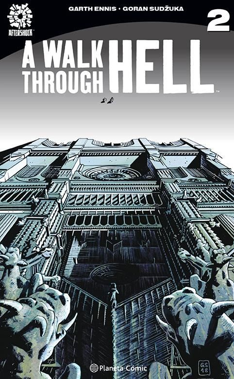 A Walk Through Hell 02 (de 2)