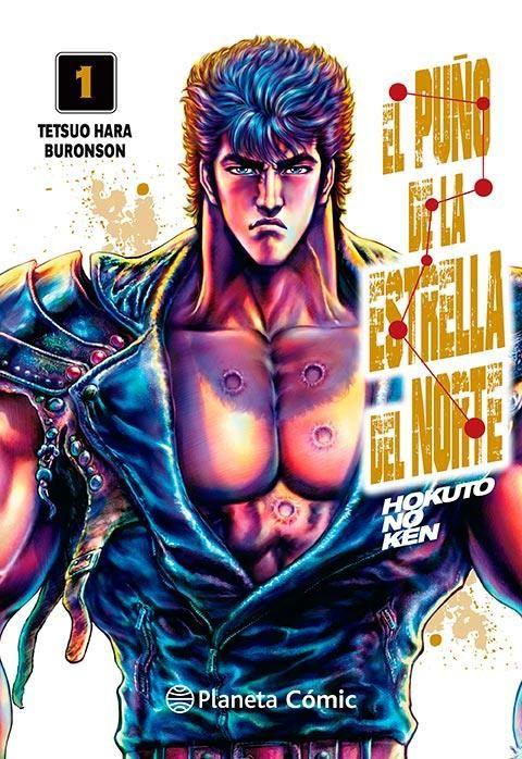 EL PUÑO DE LA ESTRELLA DEL NORTE 01