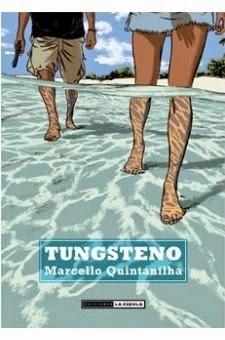 TUNGSTENO (Ed. de bolsillo)
