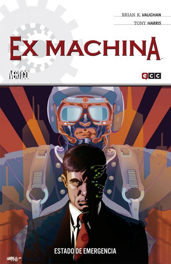 EX MACHINA 01