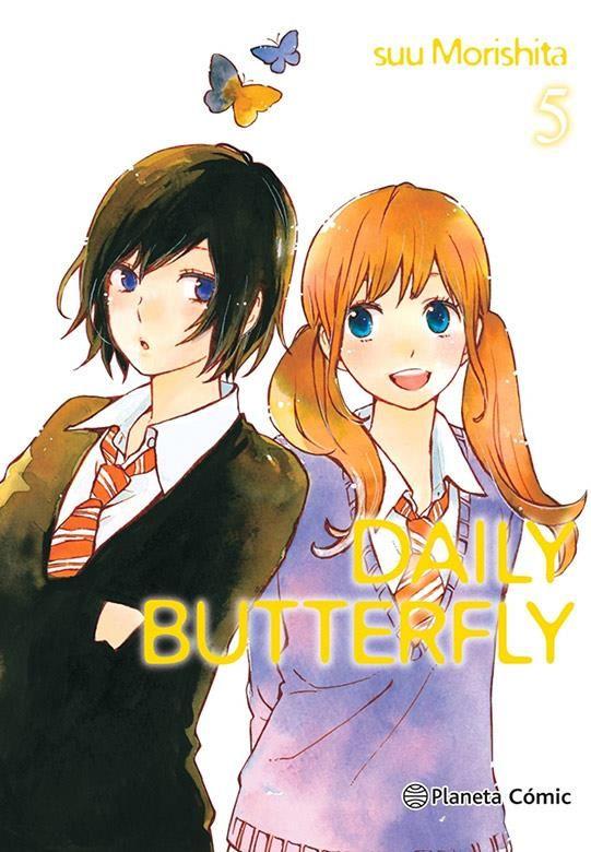 Daily Butterfly 05 (de 12)