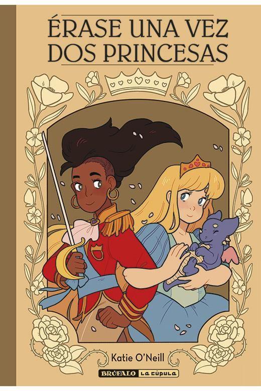 Érase una vez dos princesas
