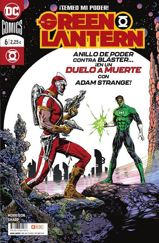 EL GREEN LANTERN 06