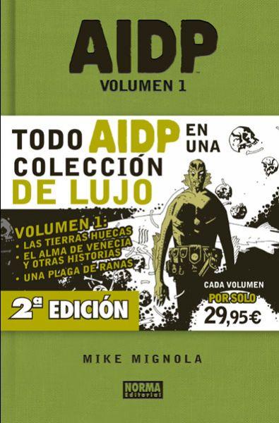 AIDP (Ed. Integral) 1