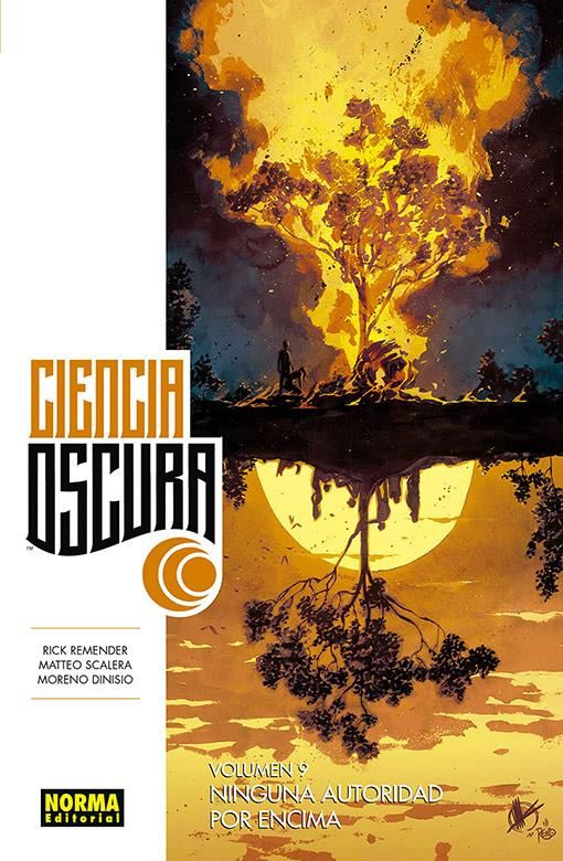 CIENCIA OSCURA 09