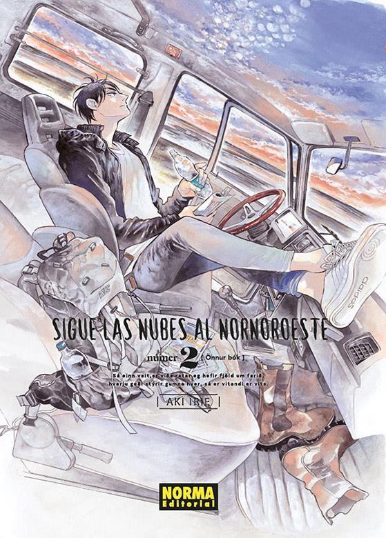 SIGUE LAS NUBES AL NORNOROESTE 02