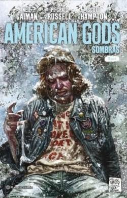 AMERICAN GODS: SOMBRAS  09