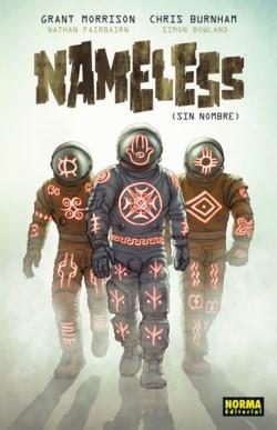NAMELESS (VOLÚMEN ÚNICO)