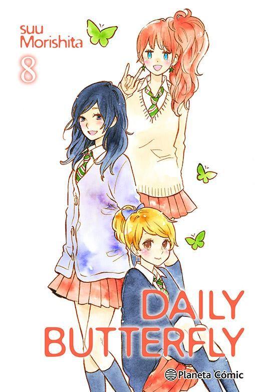 Daily Butterfly 08 (de 12)