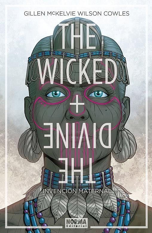 THE WICKED + THE DIVINE Vol. 07