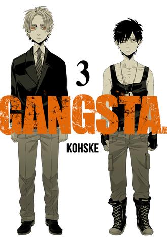 GANGSTA 03