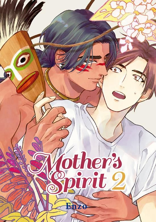 Mother's spirit Vol. 2