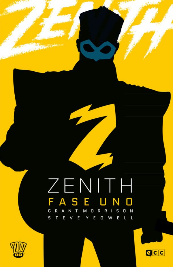 ZENITH 01