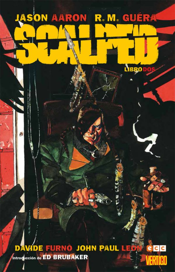 SCALPED 02